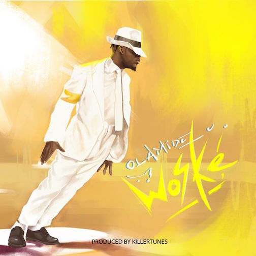 [MUSIC] Olamide – Woske (Prod. by Killertunes)