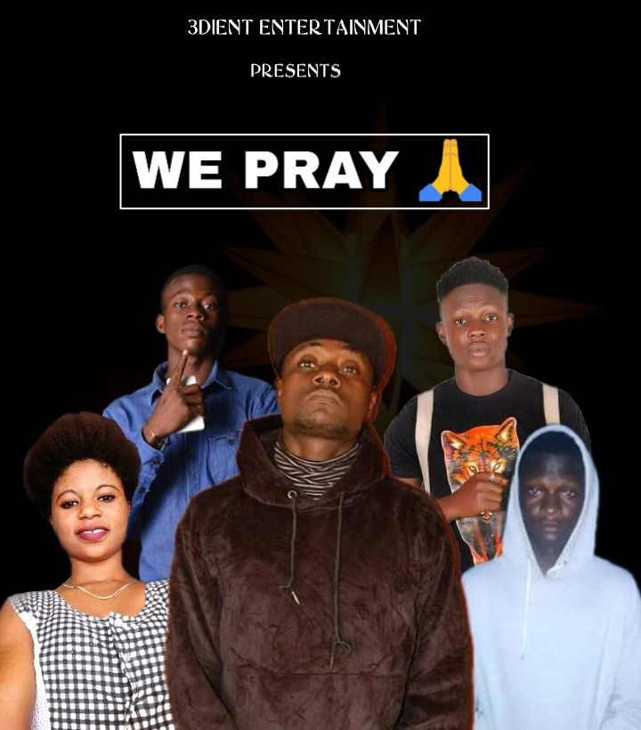 [Music] SharkiBui x Dzil x Ladywize x Robzon x Tinorex - We Pray