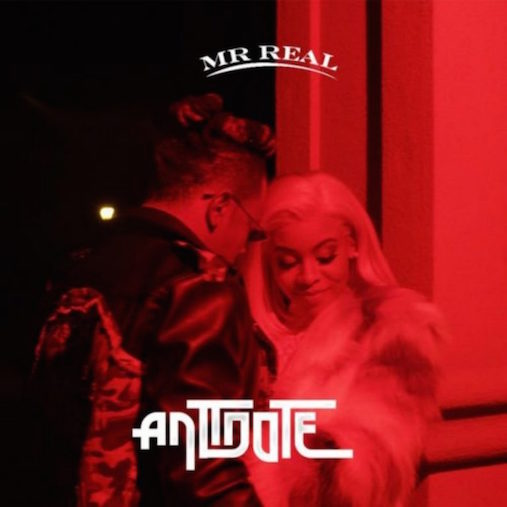 [Music] Mr. Real – Antidote