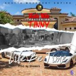 [MUSIC] Shatta Wale Ft. Tinny – Life Be Time