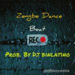 [Freebeat] DJ Binlatino – Zengbe Dance Beat