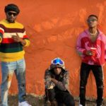 [Music] R2Bees – Straight From Mars ft. Wizkid