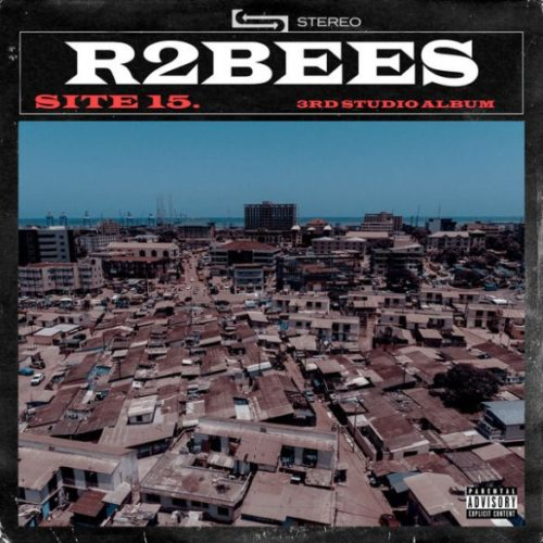 [Music] R2Bees – My Baby ft. Burna Boy