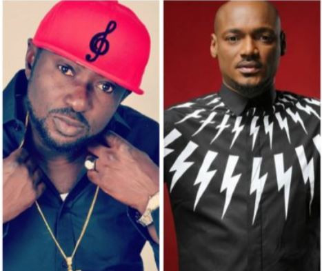 """Bitterness is a cancer"" Nigerians react to singer #Blackface diss song against 2face Idibia"