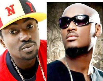 'Why I called 2face 'Gay' in my diss song' – Blackface