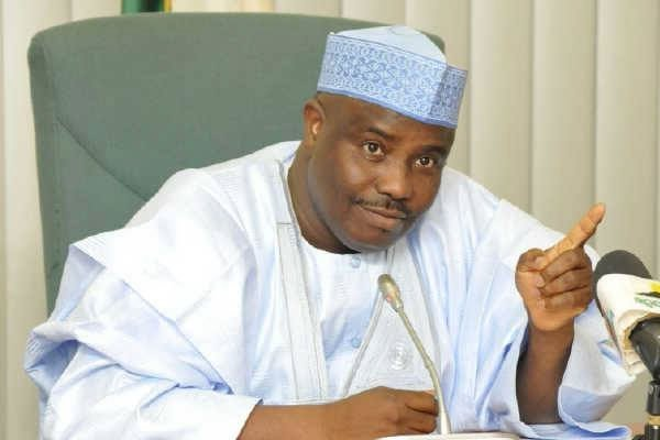 [News] Tambuwal Begs US To Intervene In 'harassment Of PDP Leaders'