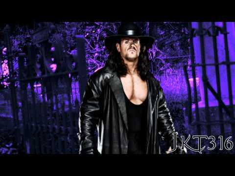 FREE BEAT: The Undertaker – Rest In Peace WWE Theme Song