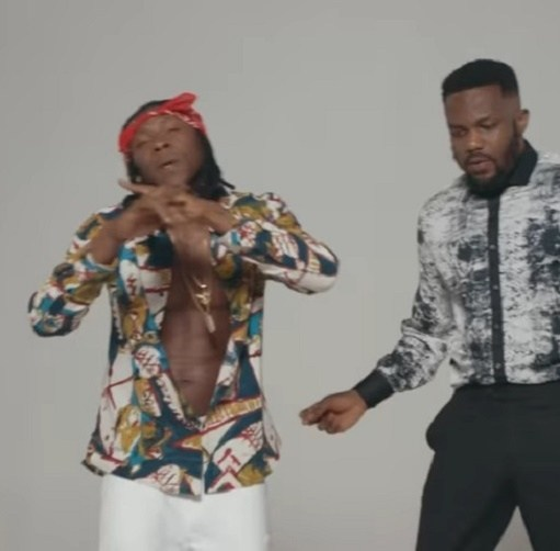 [Music] R2Bees – Yesterday