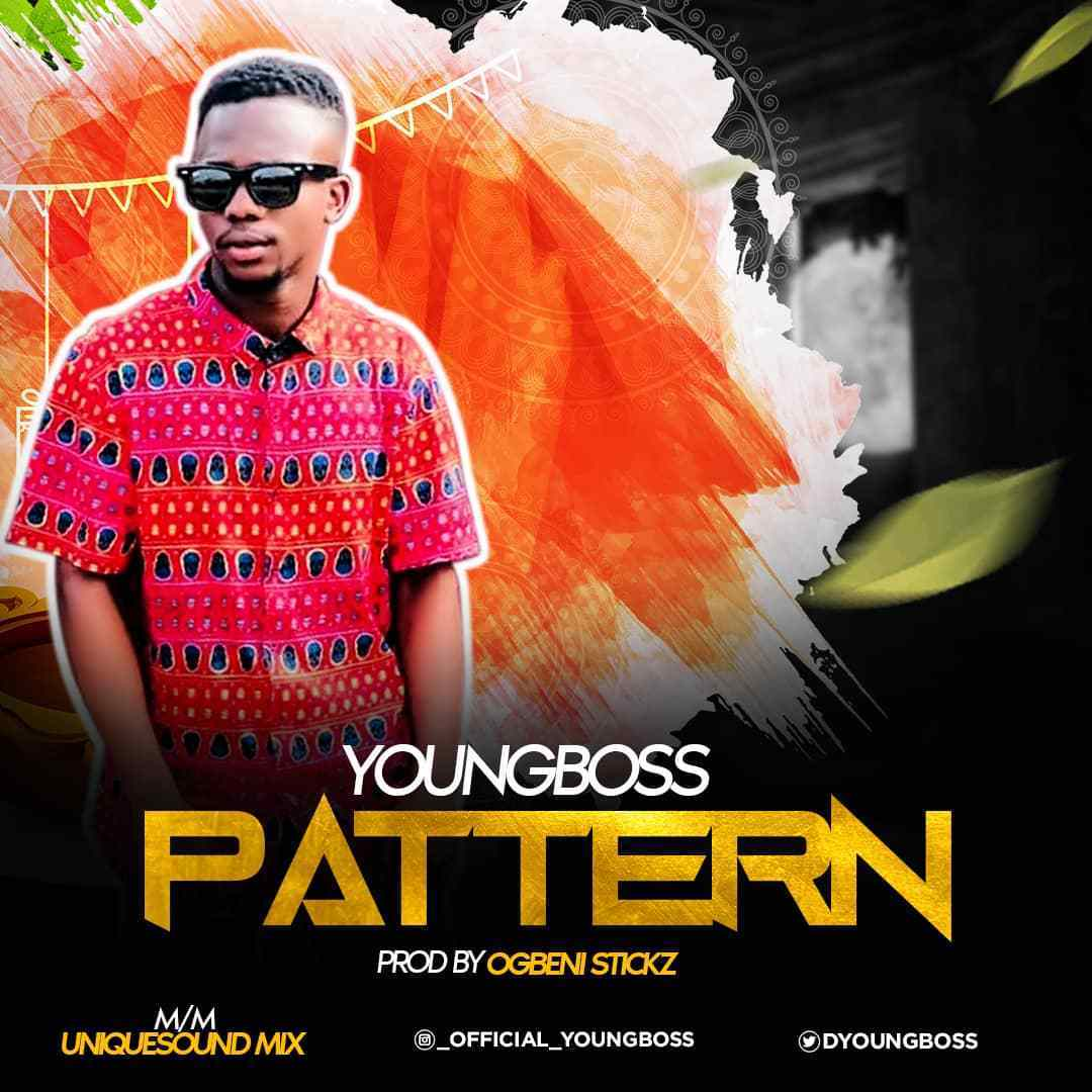 Music: Youngboss – Pattern