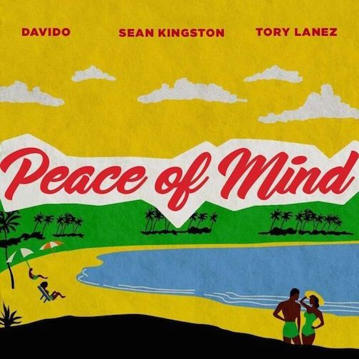 Music: Sean Kingston – Peace Of Mind Ft. Davido & Tory Lanez
