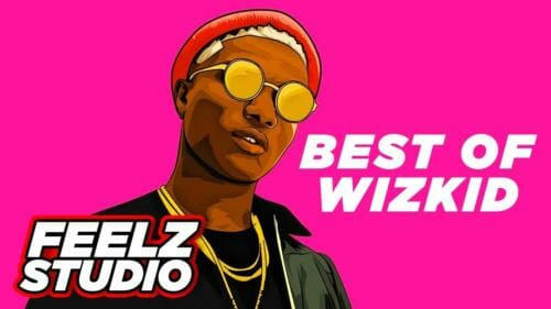 "Mixtape: Dj Tade Best Of Wizkid – ""Afrobeat Mixtape"" (2011-2019)"
