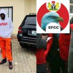 Zlatan Ibile recounts how EFCC arrested them at his house (Video)