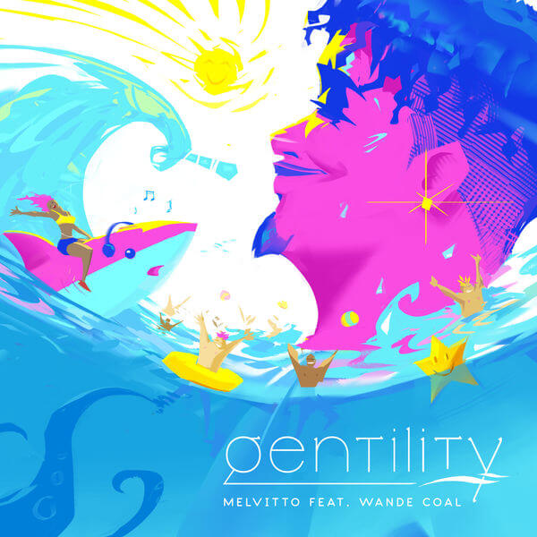 Music: Melvitto X Wande Coal – Gentility