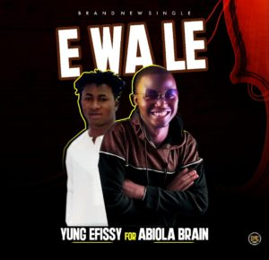 FAST DOWNLOAD: Yung Effissy - E wale