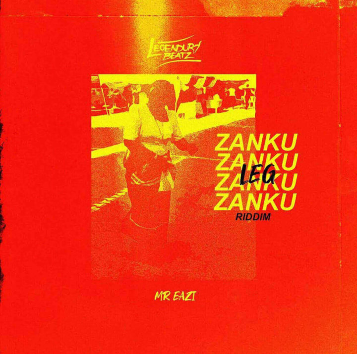 Music: Legendury Beatz X Mr Eazi X Zlatan – Zanku Leg Riddim