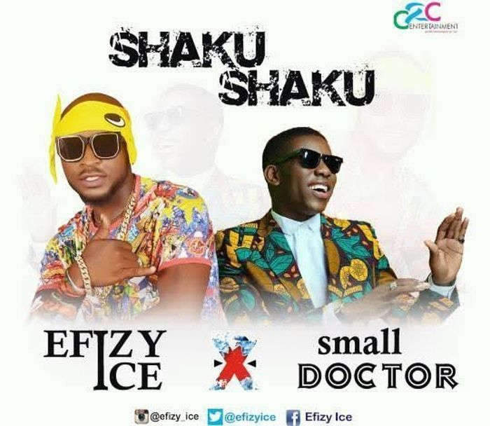 Music: Efizy Ice Ft. Small Doctor – Shaku Shaku