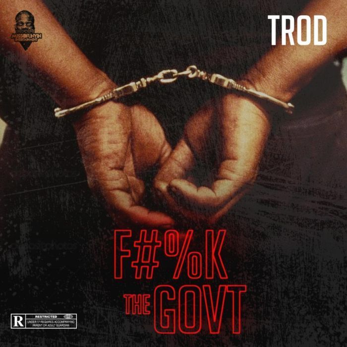 Music: TROD – Fuck The Government
