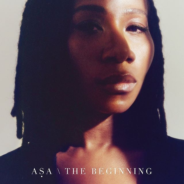 Music: Asa – The Beginning