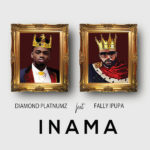 Music: Diamond Platnumz ft. Fally Ipupa – Inama