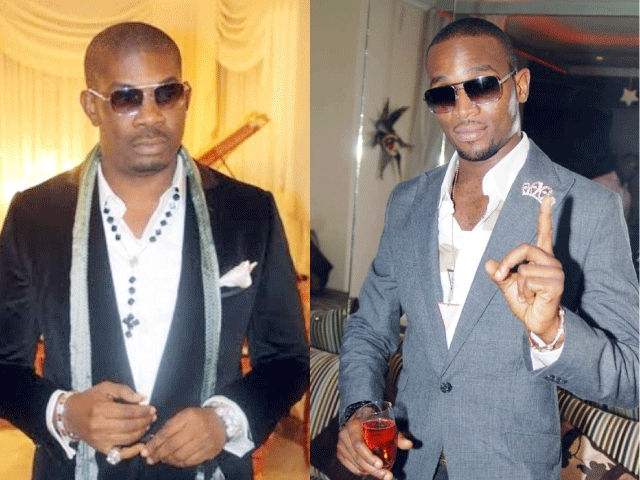 Don Jazzy Hints New Project With D'banj Before Mo' Hits Reunion Tour