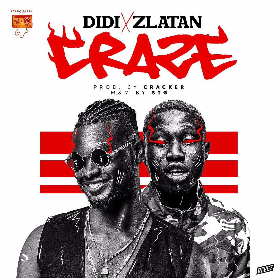Music: DIDI ft. Zlatan – Crase