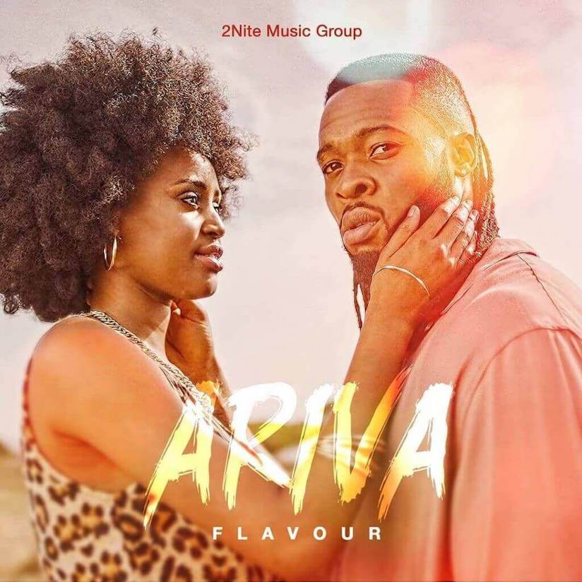 Music: Flavour – Ariva (Prod. by Spellz)