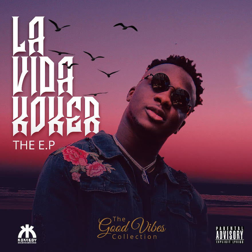 Music: Koker - No Lounging ft. M.I Abaga X Khaligraph Jones