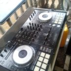 DJ DRE - Thank you Lord for the journey so far - says on facebook - DJ dre : (Damilare Oshinubi)