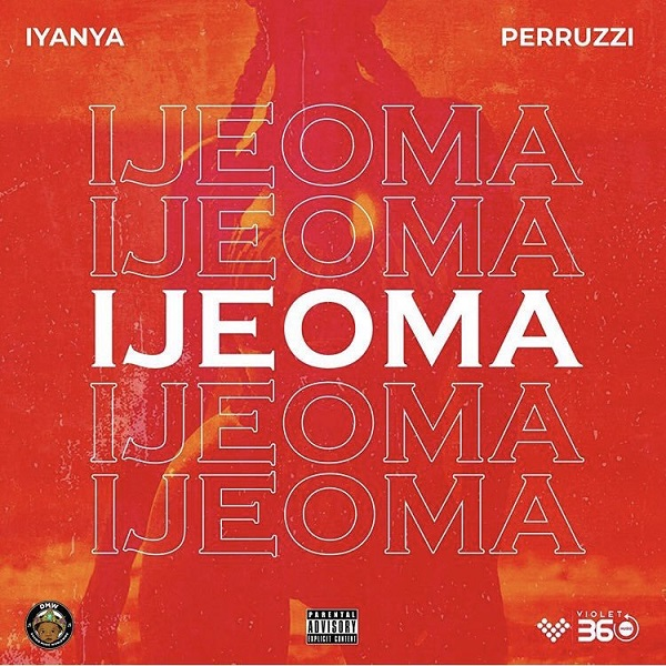 Music: Iyanya - Ijeoma ft. Peruzzi