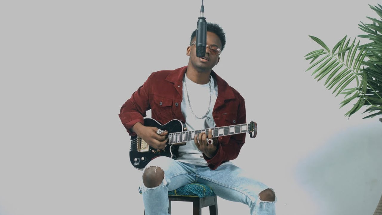 Music + Video: Korede Bello – The Way You Are