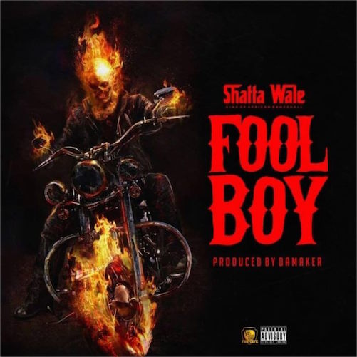Music: Shatta Wale – Fool Boy