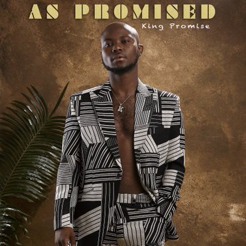 Music: King Promise ft. Simi – Selfish