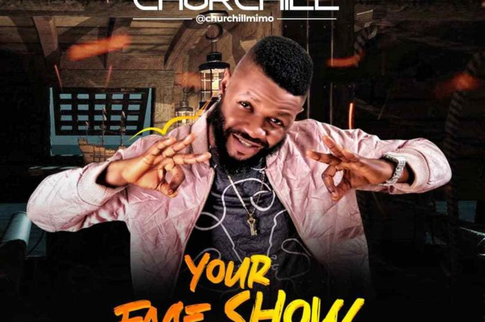 Music: Churchill – Your Face Show