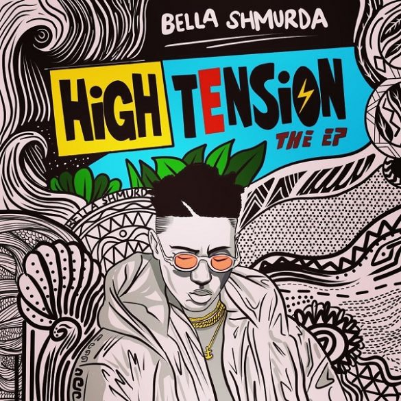 DOWNLOAD : Bella Shmurda – High Tension (EP)