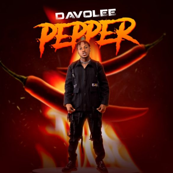 Music: Davolee – Pepper