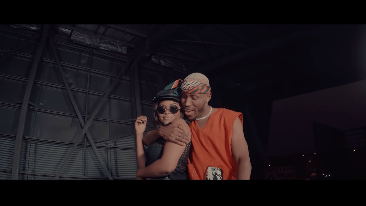 Mr 2kay – Concentrate (VIDEO)