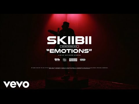 Skiibii – Emotions
