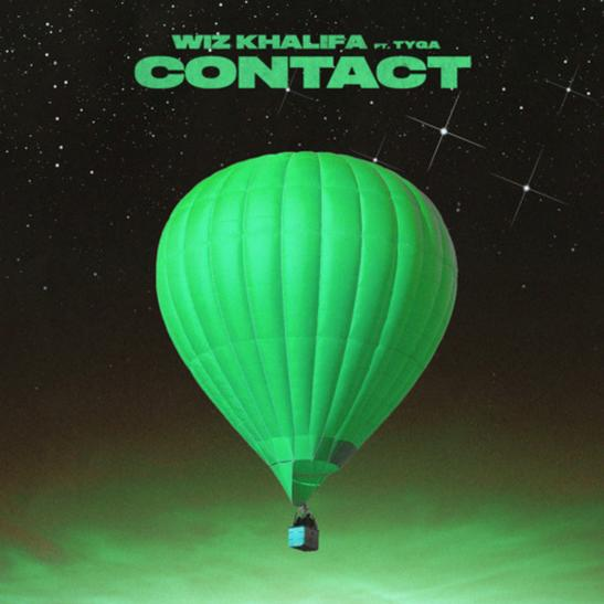 Wiz Khalifa – Contact ft. Tyga