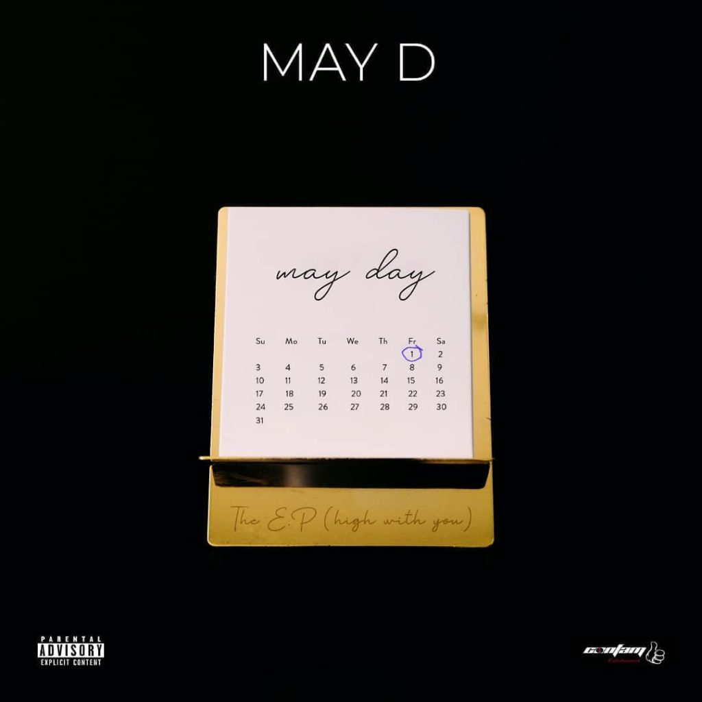 May D Ft. 9ice – Somebody