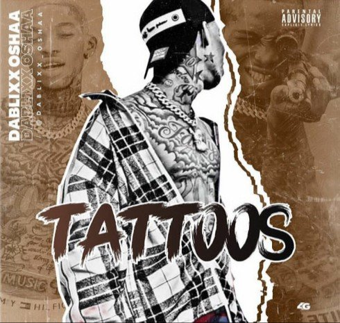 Dablixx Osha – Tattoos