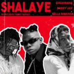 Music: Sugarbana Ft. Barry Jhay x Bella Shmurda – Shalaye